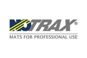 Notrax Нотракс защита помещений и зданий от уличной грязи