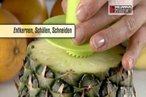 Embedded thumbnail for Нож для разделки ананаса