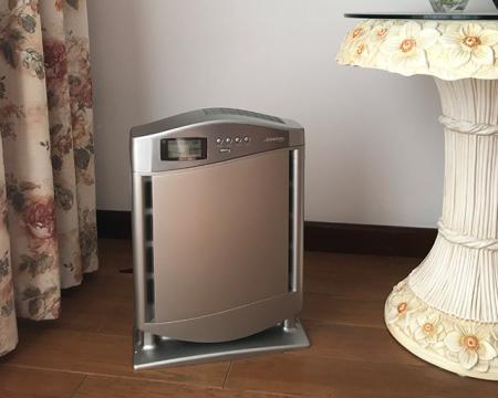 STEBA LR 5 компактный комнатный очиститель воздуха Киев Украина