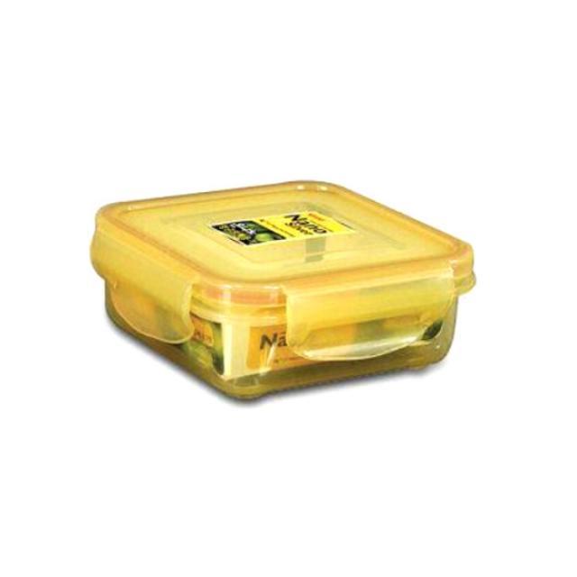 Купить Антибактериальный пищевой эко контейнер NanoSilver 270 мл Украина Киев. Магазин эко товаров без химии