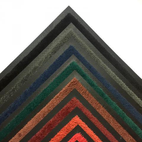 Купить Дизайнерские однотонные ковры на каучуковой подложке Киев Украина интернет магазин. Эко товары без химии