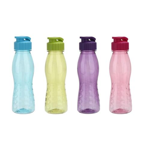 Купить Экологичная бутылка для воды из Тритана Flip Top Украина Киев