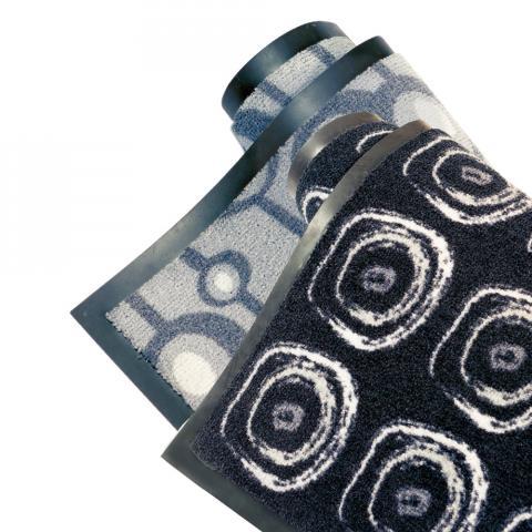 Купить Коврики дизайнерские на виниловой подложке 60x90 Киев Украина интернет магазин. Эко товары без химии