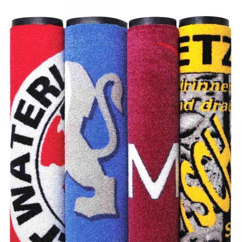 Купить коврики и ковры с логотипом Киев Украина интернет магазин. Эко товары без химии
