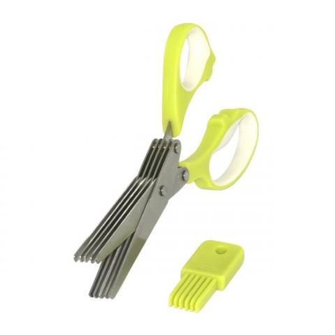 Купить ножницы для нарезки зелени Киев Украина интернет магазин. Эко товары без химии